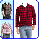 Man Casual Wear Dress Photo Montage 1.0.7