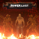 Powerlust - action RPG roguelike 1.36