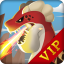 Dragon Warriors : VIP 1.6.9