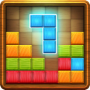 Block Puzzle - Wood Puzzledom 1.3.12