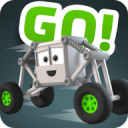 Rover Builder GO - Build, race, win! 1.17