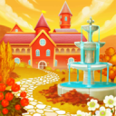 Royal Garden Tales - Match 3 Castle Decoration 0.9.5