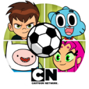 Toon Cup 2018 - Cartoon Network's Football Game 1.2.8