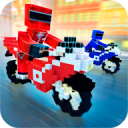 Blocky Superbikes Race Game - Motorcycle Challenge 2.11.28