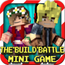 The Build Battle : Mini Game 1.2.1