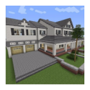 Craft House Minecraft 8.0