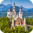 Puzzle - Palaces and castles 1.22