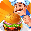 Cooking Craze - A Fast & Fun Restaurant Chef Game 1.25.0
