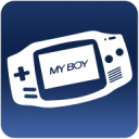 My Boy! - GBA Emulator 1.8.0