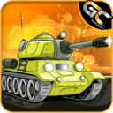Hill of Tanks : Tank Battle War 1.0.7