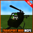 Transport mod for Minecraft Pe 1.6