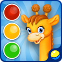 Learning Colors for Kids: Toddler Educational Game 0.7.5