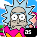 Pocket Mortys 2.4.3