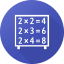 Multiplication table - learn easily, Math games 1.1.5