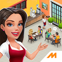 My Cafe: Recipes & Stories - World Cooking Game 2018.8.4