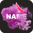 Smoke Effect Art Name: Focus Filter Maker 3.6