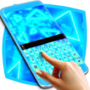 Light Keyboard Neon 1.279.13.92
