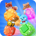 Wooly Blast - Fun Match 3 Puzzle Game 2.4.5