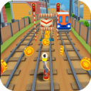 Super Subway Surf: Rush Hours 2018 1.01