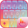 TouchPal Rainbow keyboard 6.12.6.2018