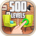 Find the Differences 500 levels 1.0.9