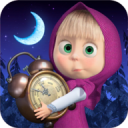 Masha and the Bear: Good Night! 1.1.3