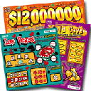 Las Vegas Scratch Ticket 0.7.0