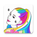 Coloring Fun : Color by Number Games 2.2.1
