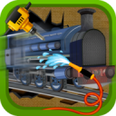 Train Repair Shop Salon 1.0.4