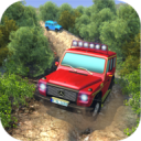 Off-Road Jeep Hill Climbing 4x4 : Adventure Drive 1.8