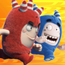 Oddbods Turbo Run 1.1.0