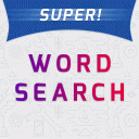 Super Word Search Game Puzzle App 1.33