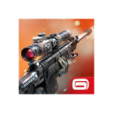 Sniper Fury: Top shooter -fun shooting games - FPS 3.4.0d
