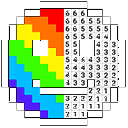 InDraw: Color by Number,Pixel Art,Sandbox Coloring 6.6.3179