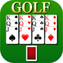 Golf Solitaire [card game] 1.9