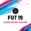 FUT SEASONS/ DRAFT SIMULATOR 19 260