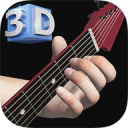 Basic Guitar Chords 3D 1.2.3