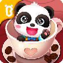 Baby Panda's Café- Be a Host of Coffee Shop & Cook 8.32.00.00