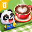Baby Panda's Café- Be a Host of Coffee Shop & Cook 8.39.00.10