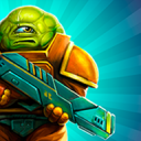 Ancient Planet Tower Defense 1.1.35