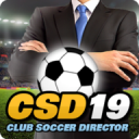 Club Soccer Director 2019 2.0.25