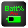 Battery Percentage Pro 1.8.6