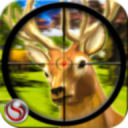 Deer Hunting - Sniper Shooting 3.0