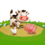 Jolly Days Farm: Time Management Game 1.0.54