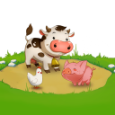 Jolly Days Farm: Time Management Game 1.0.51