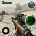 Army World War 2 Battleground Shooting Game 1.0.5