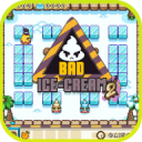Bad Ice Cream 2: Icy Maze Game Y8 2.0