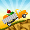 Happy Truck -- cool truck express racing game 3.61.25