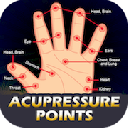Acupressure Body Points [YOGA] 1.1.8