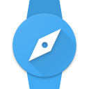 Compass for Wear OS (Android Wear) 1.0.200519